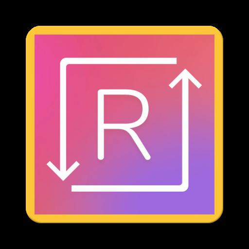 Baixar Repost for Instagram and IGTV videos - RepostA