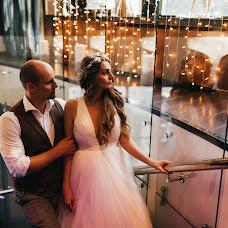 Wedding photographer Anastasiya Zorkova (anastasiazorkova). Photo of 14.07.2018