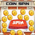 Coin Spin 2019 icon