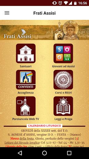 Frati Assisi