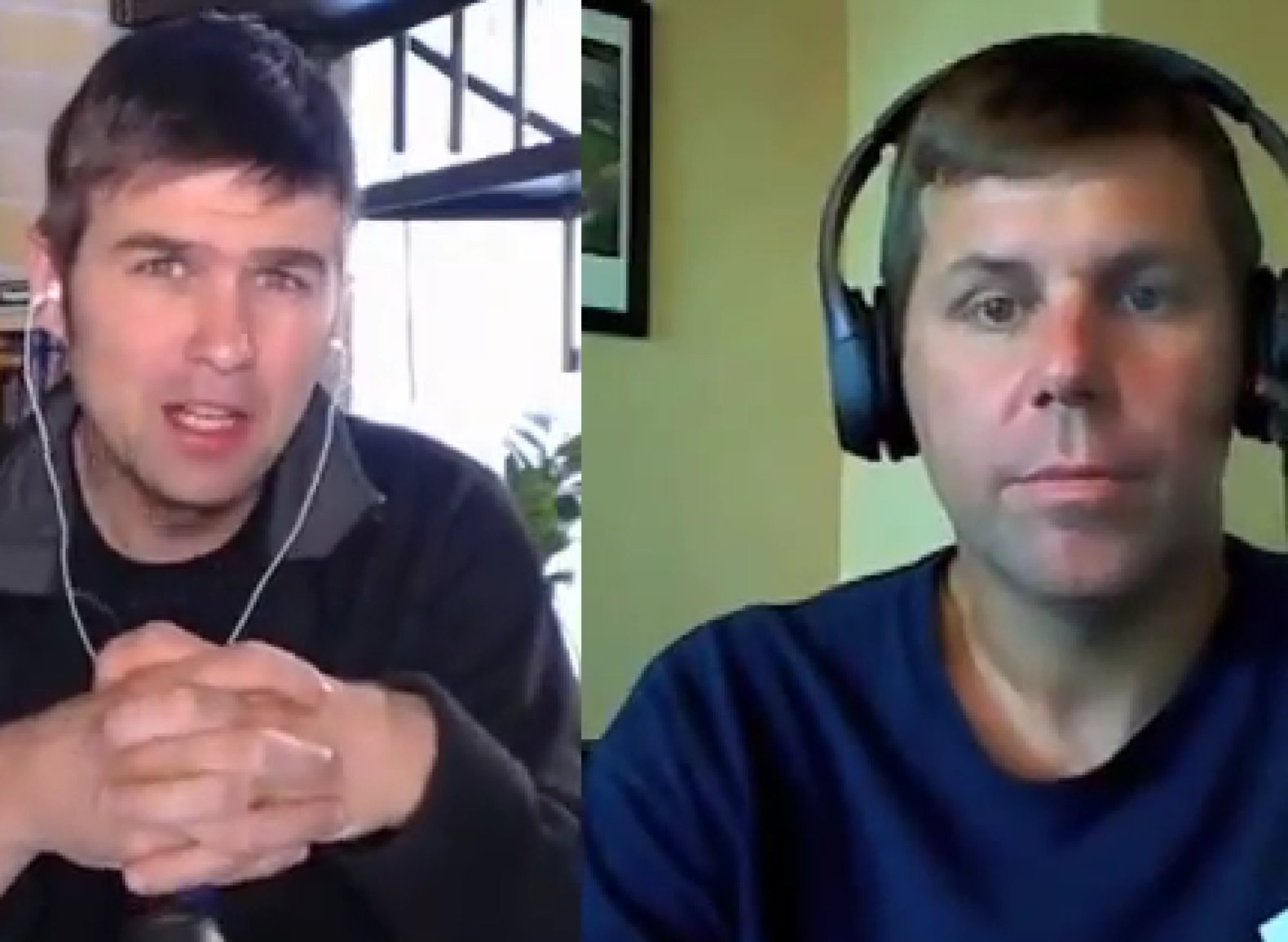 Interview_ How Shawn Collins Grew Affiliate Summit - YouTube