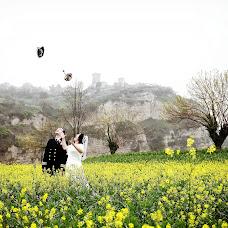 Fotografo di matrimoni Maurizio Sfredda (maurifotostudio). Foto del 22.10.2016