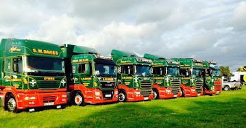 Class 1 Driver Required