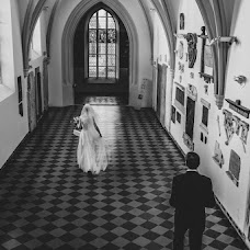Wedding photographer Marcin Malicki (whiteforest). Photo of 04.07.2017