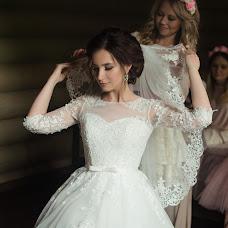 Wedding photographer Elena Minazova (ElenMoon). Photo of 22.02.2018