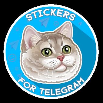 StickerPacks for Telegram