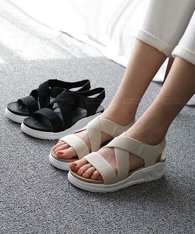 首爾東大門新款女鞋代購文章主圖一