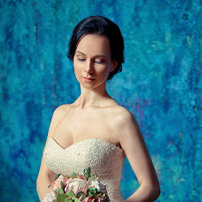 Wedding photographer Ekaterina Miroshnikova (miroshnikova). Photo of 12.08.2016