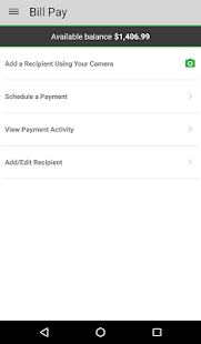BankMobile Vibe App- screenshot thumbnail