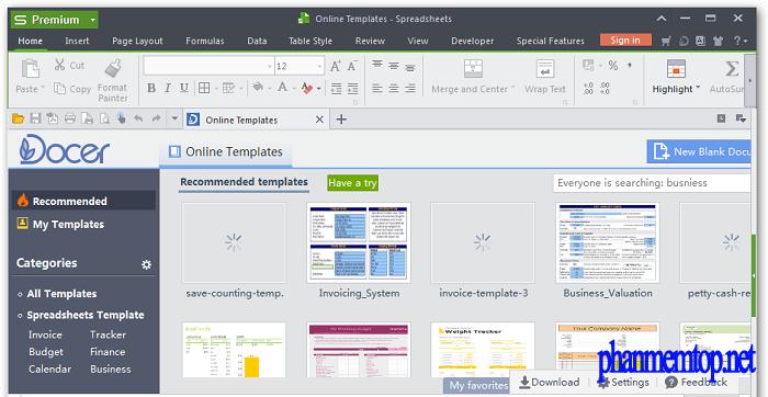 WPS Office Premium Free Download