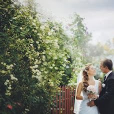 Wedding photographer Andrey Kolchev (87avk). Photo of 30.10.2013