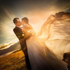 Wedding photographer Jonathan Dávila (jonathandavila). Photo of 05.09.2016