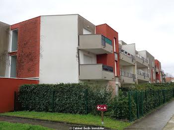 appartement à Eysines (33)
