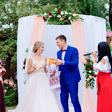 Wedding photographer Alena Belousova (alain). Photo of 25.09.2017