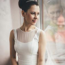 Wedding photographer Rostislav Bolyuk (Ros84). Photo of 28.01.2015