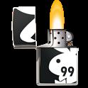 Lighter Battery Widget Free icon
