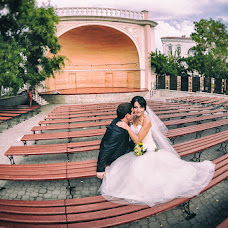 Wedding photographer Andrey Sidorenko (AndreySidorenko). Photo of 10.11.2015