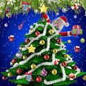 Tree Decoration Xmas : Christmas Game 2020 icon
