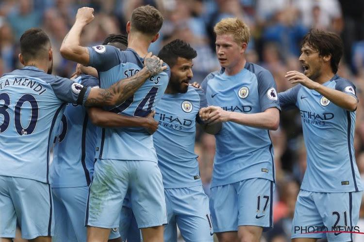 Manchester City interdit de transferts ?