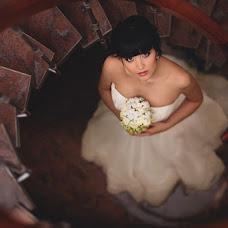 Wedding photographer Sergey Turanov (turfoto). Photo of 15.02.2014
