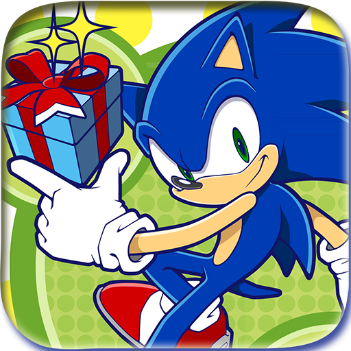 Happy Sonic Live Wallpaper Apps On Google Play