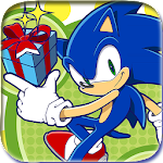 Happy Sonic! Live Wallpaper Icon