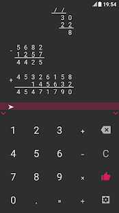 Download Long division calculator For PC Windows and Mac apk screenshot 8