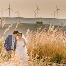 Wedding photographer Phaifolios Photography (phaipixolism). Photo of 16.05.2017