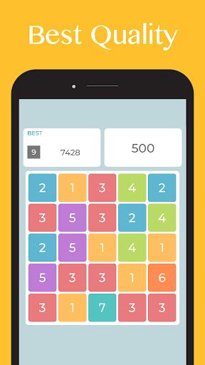 Just Get Ten - Get 10 Number Puzzle Offline Games apkmr screenshots 1
