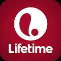 Lifetime Asia icon