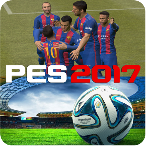Guide For PES 2017