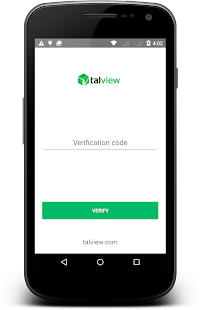 Talview - Candidate App- screenshot thumbnail
