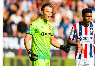 """Heeft Anderlecht met Wellenreuther een penaltyspecialist in huis gehaald? """"Hij pakt drie van mijn vijf strafschoppen op training"""""""