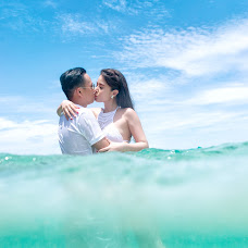 Wedding photographer Hieu Quach (hieuquach93). Photo of 15.08.2017