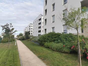 Appartement 3 pièces 68,34 m2