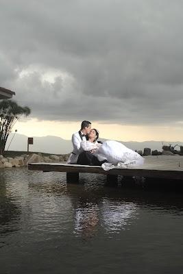 Fotógrafo de bodas Gustavo Meza (gmezaphoto). Foto del 26.10.2015