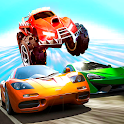 Xtreme Drive: Car Racing 3D icon