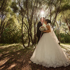 Wedding photographer Tatyana Volgina (VolginaTat). Photo of 03.10.2018