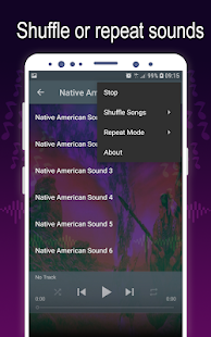 Download Native American Drum Sounds For PC Windows and Mac apk screenshot 3