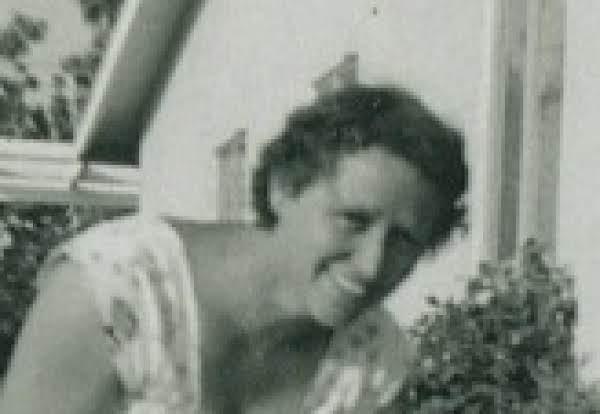 Aunt Georgia