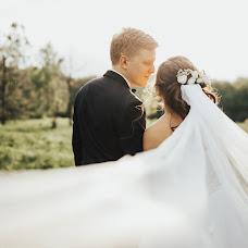 Wedding photographer Helga Bragina (helgabragina). Photo of 01.05.2018