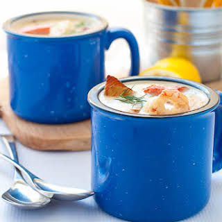 How to Make Prize-Winning Seafood Chowder.