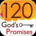 120 God's Promises icon