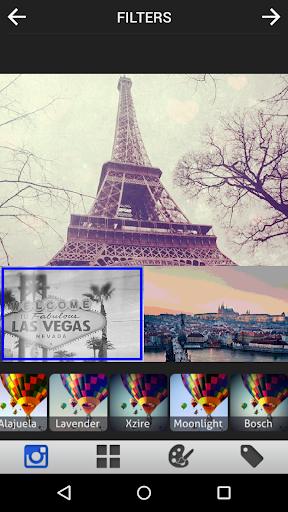 InstaFrame : Collage Maker