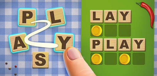 Word Sauce - the smartest word puzzle game! Challenging brain puzzles for free!