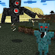The Darkened MCPE Addon (game)