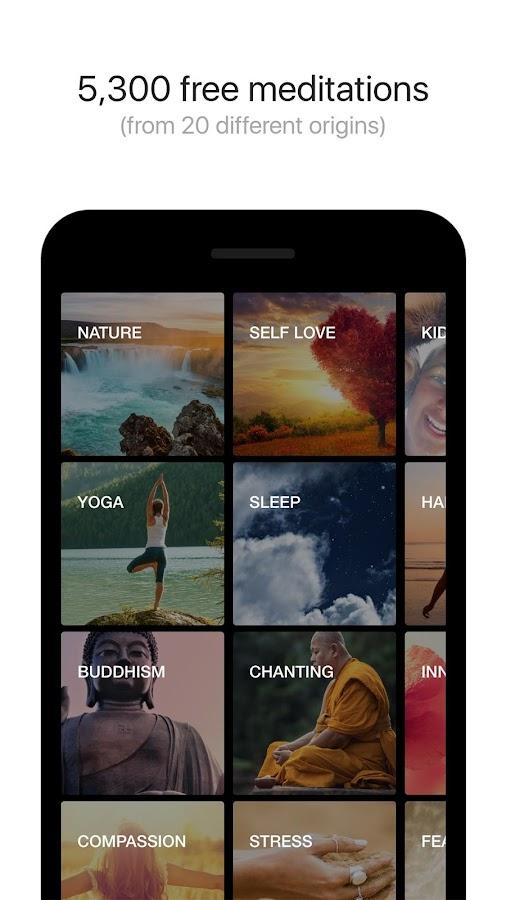 Insight Timer - Meditation App - Android Apps on Google Play