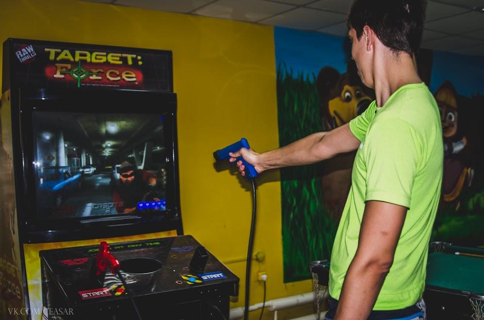 Игровые автоматы в Татарске