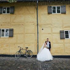 Wedding photographer Yurii Bulanov (CasperBulanov). Photo of 21.09.2018