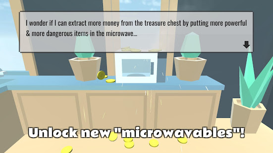 Microwave Game – Microwave Simulation + Storyline! for PC